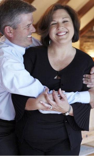 Spotting nach dem Sex in der frühen Schwangerschaft