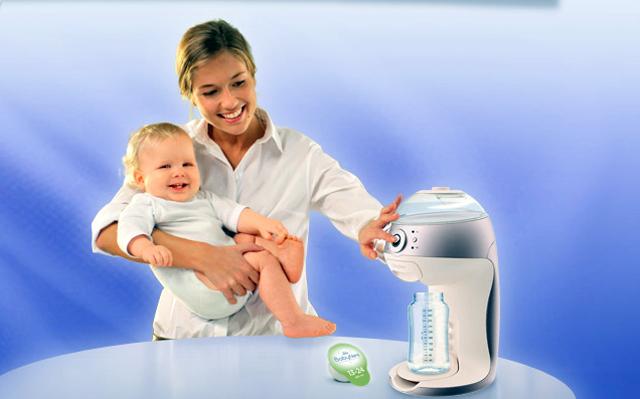 Baby milch maschine – Günstige Haushaltsgeräte