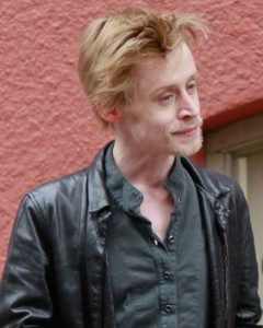 Mcaulry Culkin Home Alone