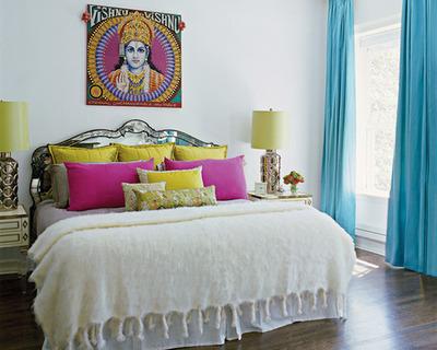 So Wird Ein Schlafzimmer Zum Sommernachtstraum | Sweet Home Schlafzimmer Einrichten 1001 Nacht