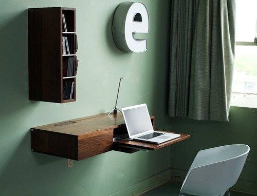 Ein Eigenes Homeoffice | Sweet Home Home Office Ideen