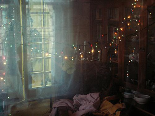 So wird ein schlafzimmer zum sommernachtstraum sweet home for Lichterkette tumblr