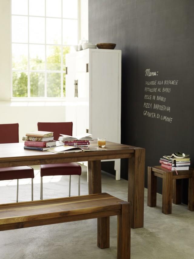 wandtafeln eine kreative wohnlektion zum schulanfang. Black Bedroom Furniture Sets. Home Design Ideas