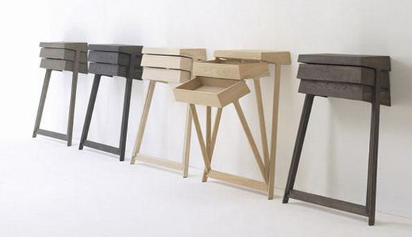 konsolen sind die neuen sideboards sweet home. Black Bedroom Furniture Sets. Home Design Ideas
