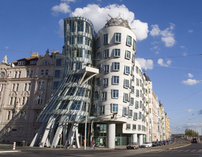 Frank Gehry Der Architekt Der Museen Zu Kunst Macht