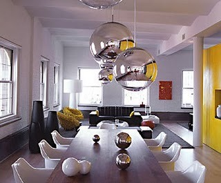 jeder raum im richtigen licht sweet home. Black Bedroom Furniture Sets. Home Design Ideas