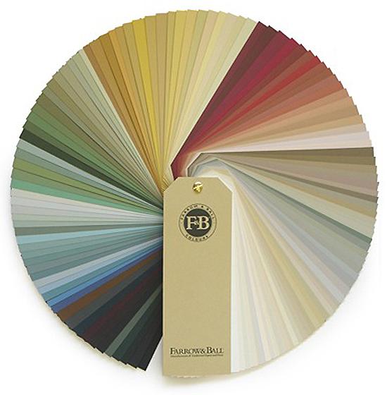 farrow and ball die englische farbenfirma ist spezialisiert auf. Black Bedroom Furniture Sets. Home Design Ideas