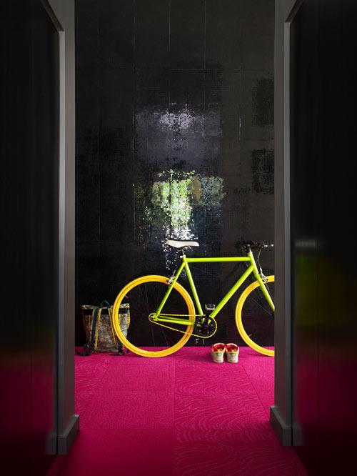 wohnen in schwarz sweet home. Black Bedroom Furniture Sets. Home Design Ideas