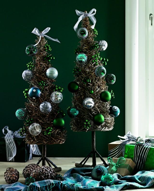 ein weihnachtsbaum f r alle f lle sweet home. Black Bedroom Furniture Sets. Home Design Ideas