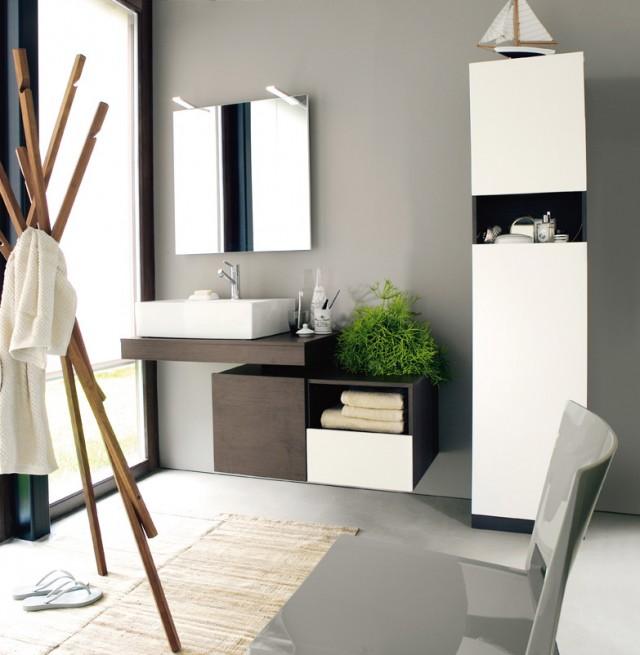 grau alles andere als unscheinbar sweet home. Black Bedroom Furniture Sets. Home Design Ideas