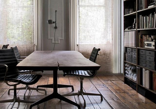 wie m nner wohnen sweet home. Black Bedroom Furniture Sets. Home Design Ideas