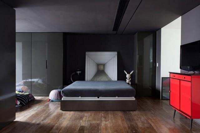 männer schlafzimmer ▷ coole schlafzimmer für männer, Schlafzimmer ideen