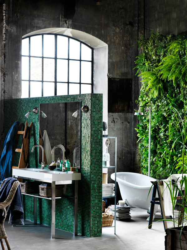 so machen sie mehr aus ihrem bad sweet home. Black Bedroom Furniture Sets. Home Design Ideas