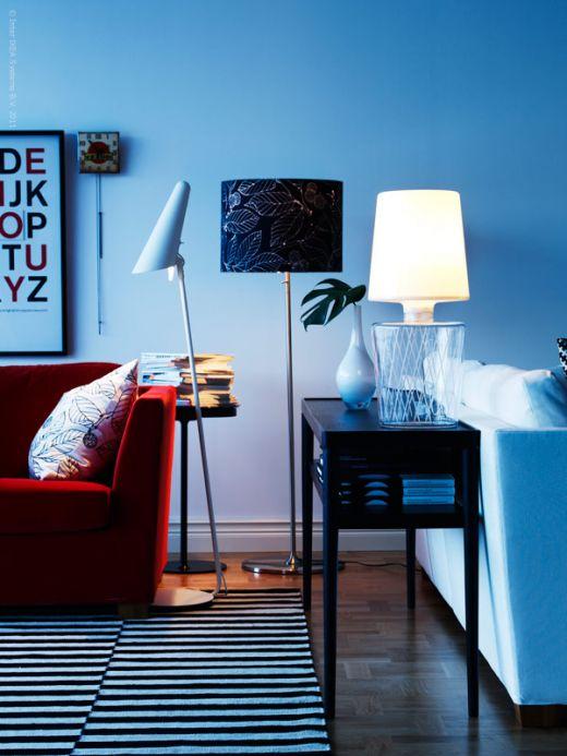 umstellen statt umziehen | sweet home - Wohnzimmer Umstellen Ideen