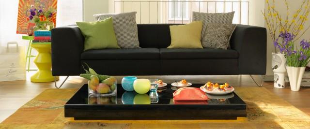 heute zieht der sommer ein sweet home. Black Bedroom Furniture Sets. Home Design Ideas
