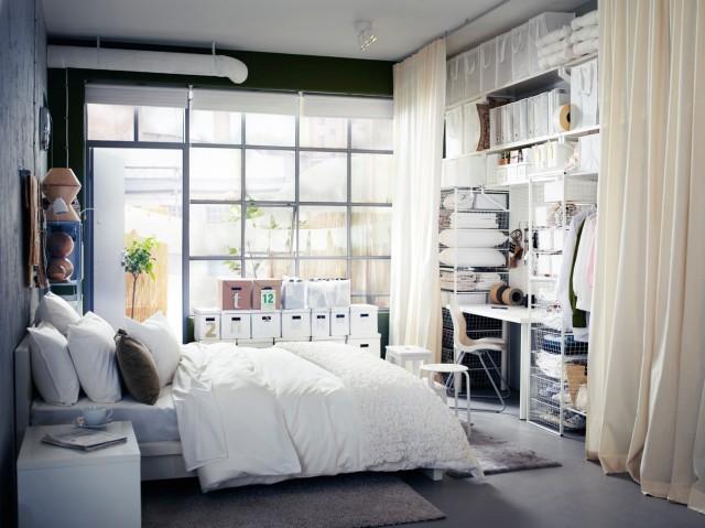 schlafzimmer ideen fr wenig platz – marikana, Schlafzimmer design