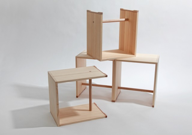 hocker mit charakter sweet home. Black Bedroom Furniture Sets. Home Design Ideas