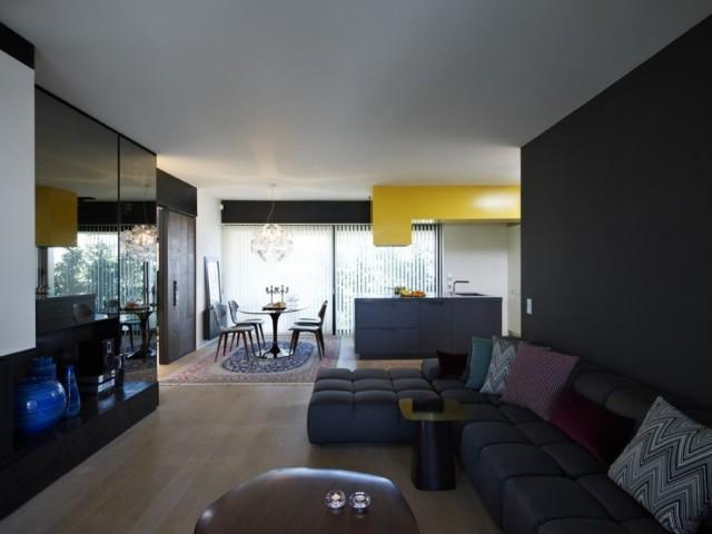 moderne gem tlichkeit sweet home. Black Bedroom Furniture Sets. Home Design Ideas