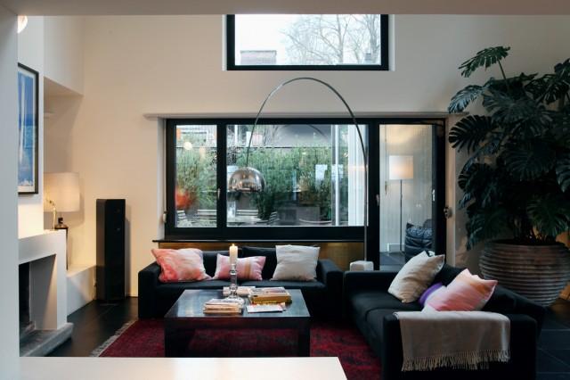 Sweet home zu besuch in der glamour sen 40er jahre wohnung for Wohnzimmer 40er jahre