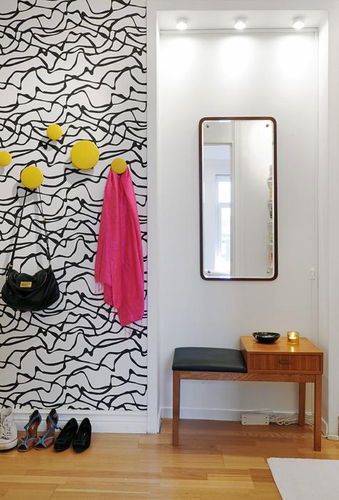 nische wohnzimmer nutzen:Grosse Ideen für kleine Ecken