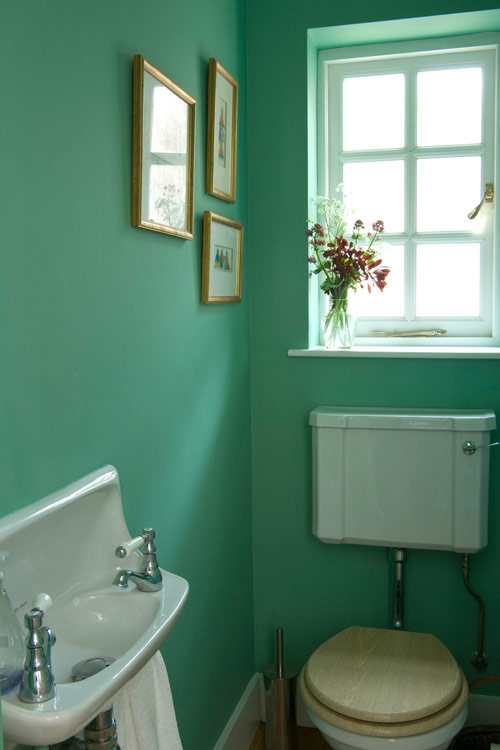 machen sie mehr aus ihrer toilette | sweet home, Deko ideen