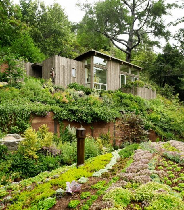 Da Wächst Salat Auf Dem Dach! | Sweet Home Gemusegarten Auf Dem Dach