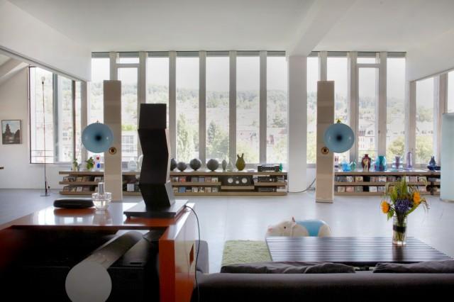 M nner wohnen anders sweet home for Designobjekte wohnen