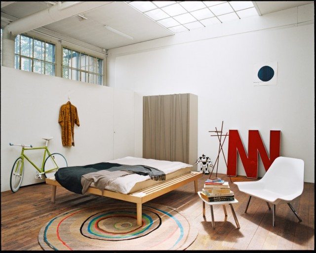 so richtet mann eine junggesellenbude ein sweet home. Black Bedroom Furniture Sets. Home Design Ideas