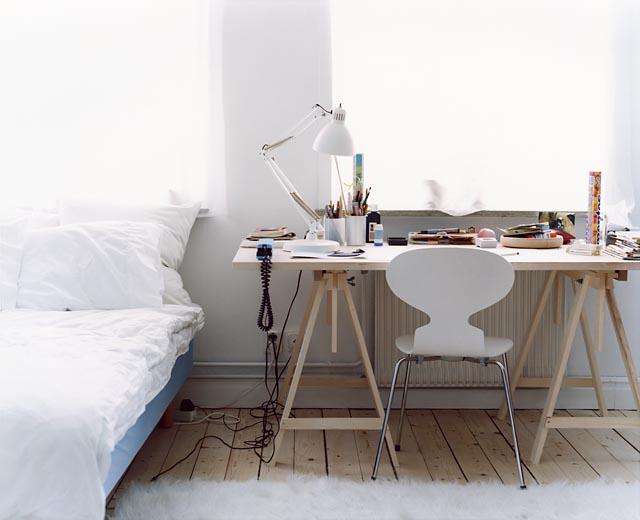 10 Gute Ideen Für Arbeitsplätze Zu Hause | Sweet Home Schlafzimmer Ideen Fr Wenig Platz