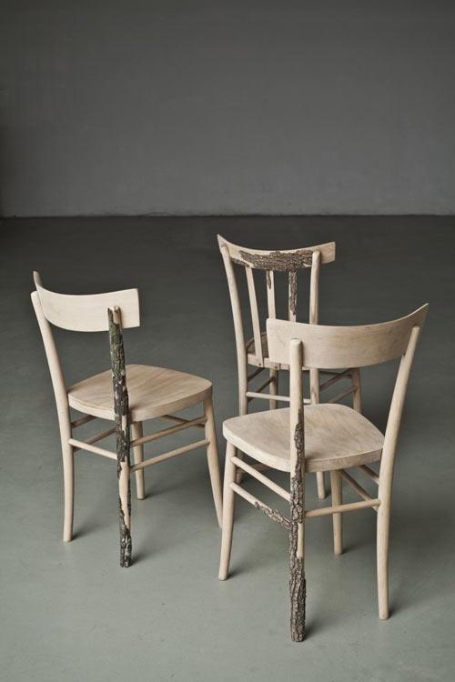 holz anfassen sweet home. Black Bedroom Furniture Sets. Home Design Ideas