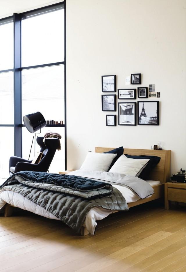 viel neues zum wohnen   sweet home - Schlafzimmer Retro Look
