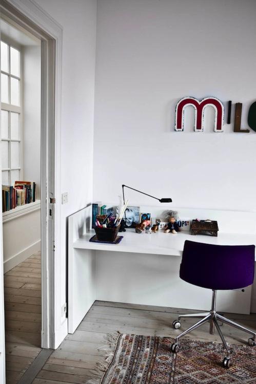 15 Grosse Ideen Für Kleine Wohnungen | Sweet Home Schlafzimmer Ideen Fr Wenig Platz