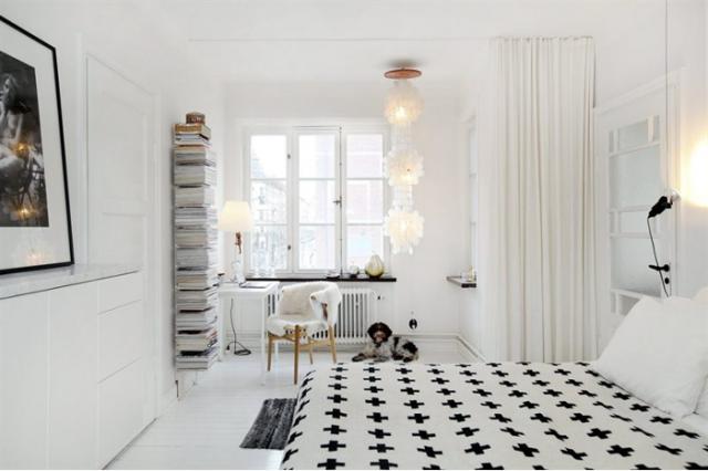 15 Grosse Ideen Für Kleine Wohnungen | Sweet Home Einrichtung Kleine Wohnung