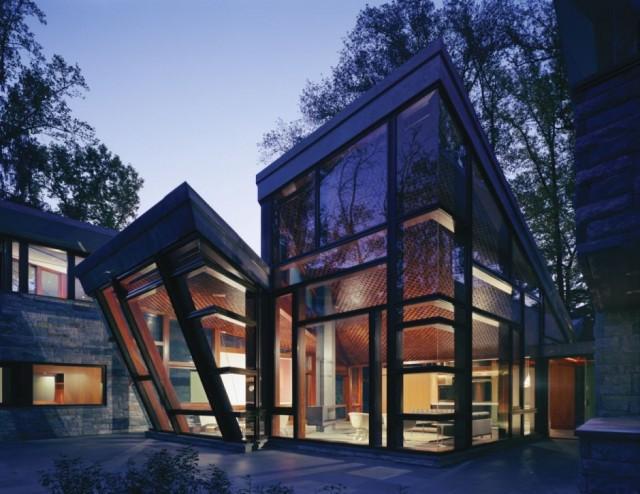 Eine moderne Villa für den grossen Gatsby | Sweet Home
