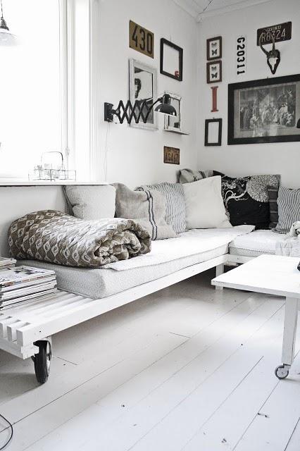 15 Grosse Ideen Für Kleine Wohnungen | Sweet Home Interieur Design Wohnungen Wenig Platz