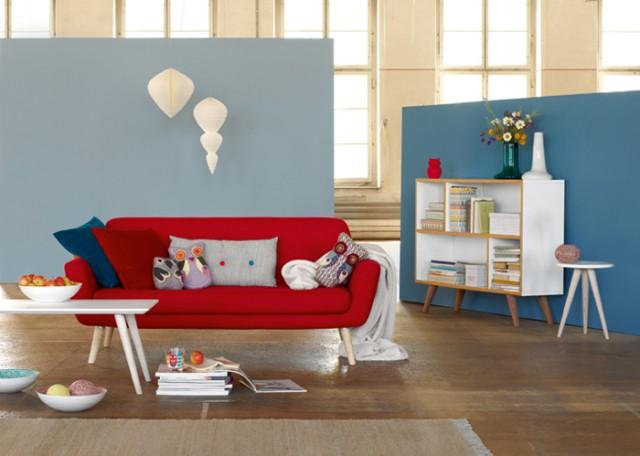 10 Gründe, Weshalb Wir Den Skandinavischen Wohnstil Lieben | Sweet ... 16 Wohnung Design Ideen Im Skandinavischen Stil