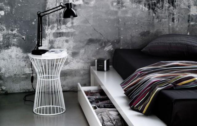 mehr platz zum wohnen 24 gute ideen um ihre sachen zu. Black Bedroom Furniture Sets. Home Design Ideas