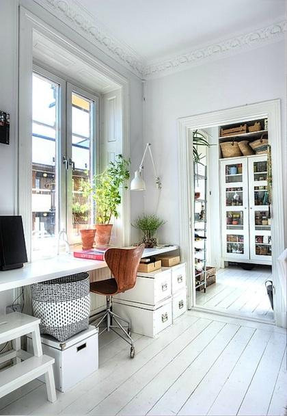 10 gr nde weshalb wir den skandinavischen wohnstil lieben sweet home for Home office ideeen