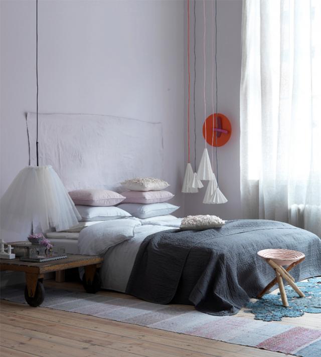 das grosse sweet-home-schlafzimmer-spezial | sweet home - Groses Schlafzimmer Gemutlich Einrichten