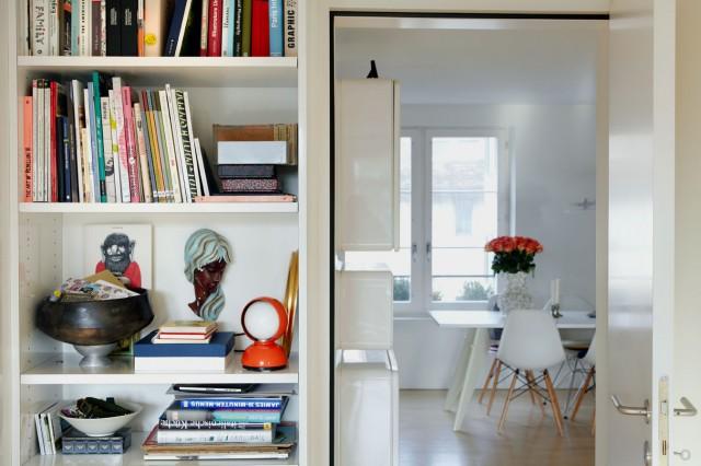 sweet home bei alice hoffmann die aus einer kleinen wohnung grosses herausholt sweet home. Black Bedroom Furniture Sets. Home Design Ideas