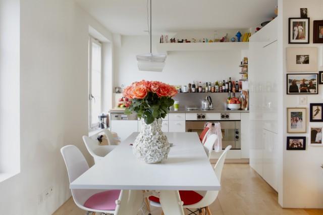 sweet home bei alice hoffmann die aus einer kleinen. Black Bedroom Furniture Sets. Home Design Ideas
