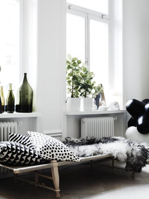 Zehn Ideen, die mehr Freude am Wohnen bringen : Sweet Home