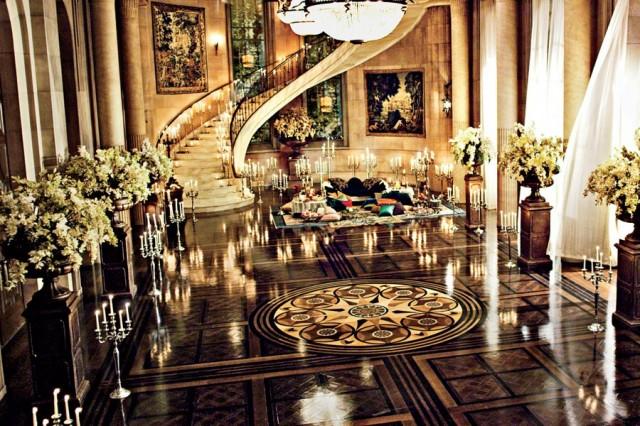 Wohnen wie der grosse Gatsby : Sweet Home