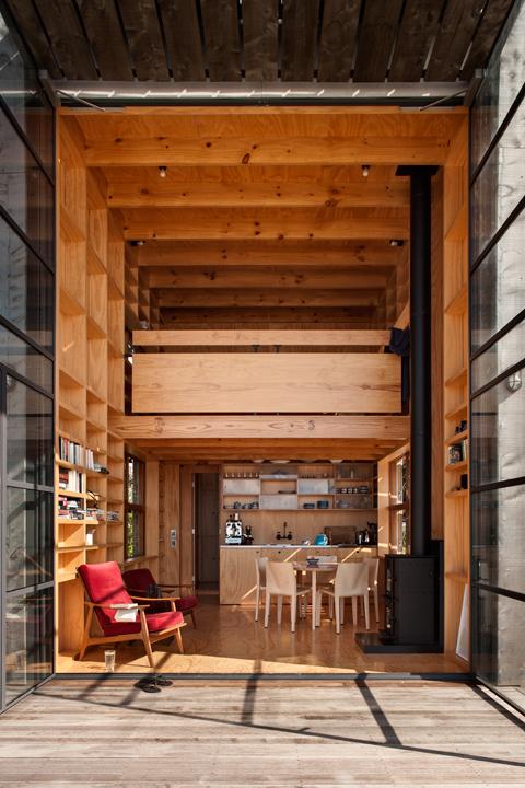 ein strandhaus zum mitnehmen sweet home. Black Bedroom Furniture Sets. Home Design Ideas