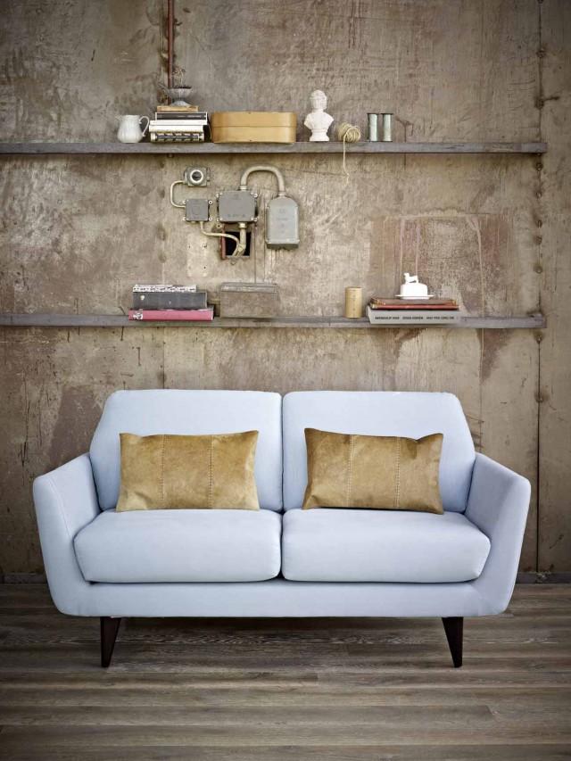 die neue blaue welle sweet home. Black Bedroom Furniture Sets. Home Design Ideas