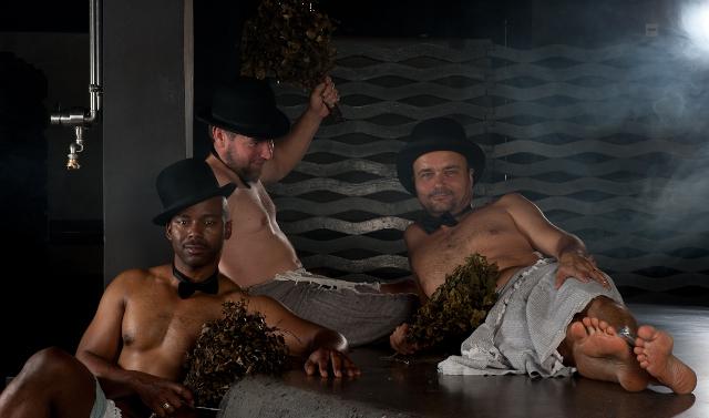 erotische geschichten sauna bilder von nackten männern