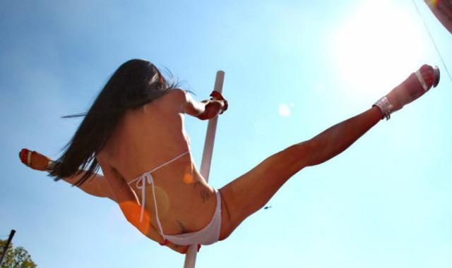 erotische fotos outdoor getragene damenwäsche