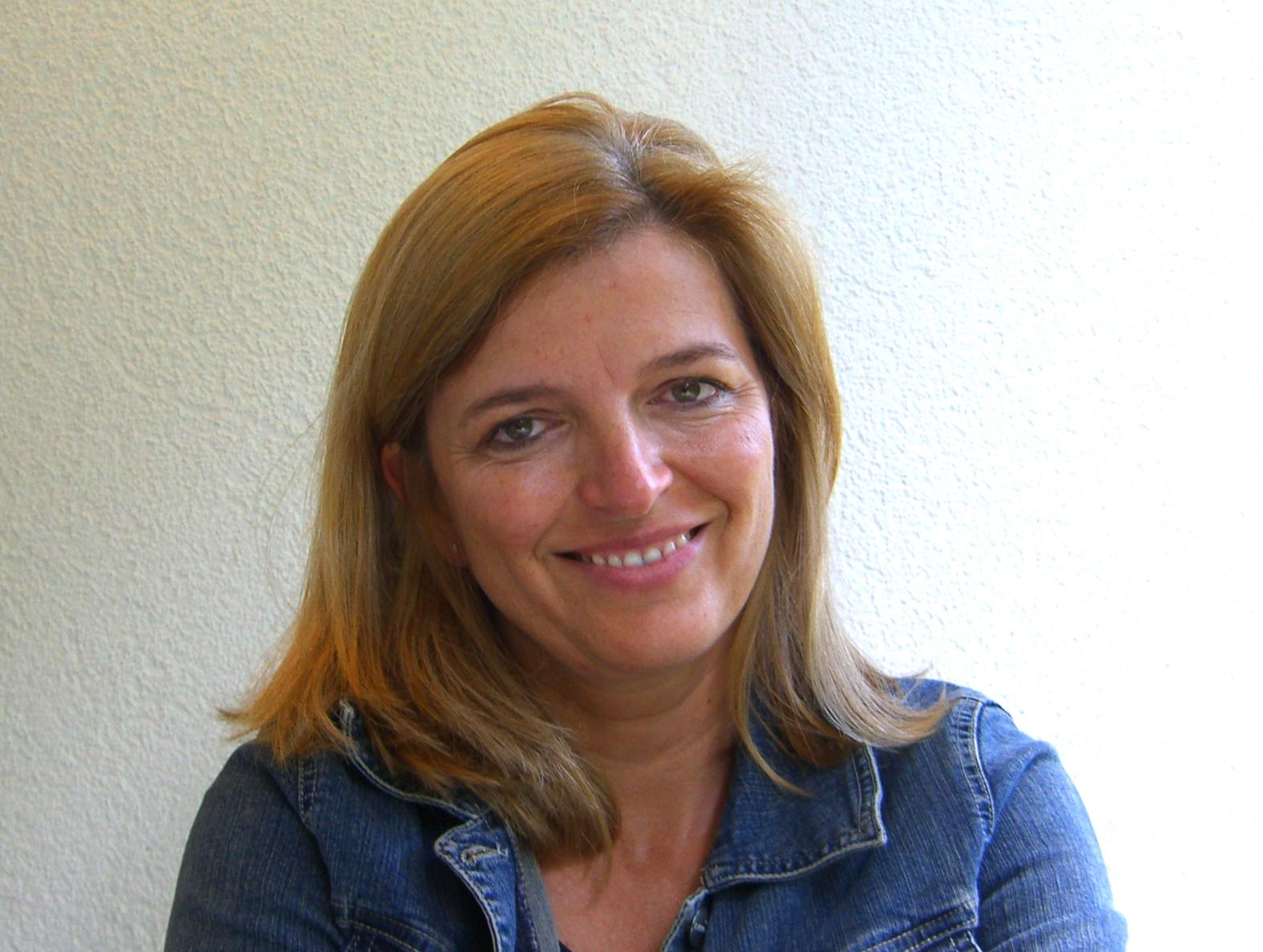 Gabriella Baumann