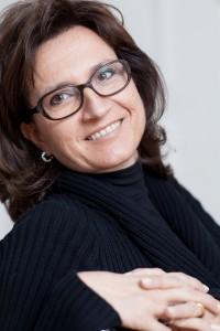 Bettina Plattner, Unternehmerin in Partnerschaft