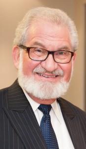 Peter Warschawski, Psychologie-Professor und Psychotherapeut.